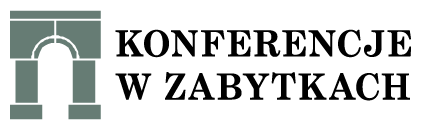 Konferencje w Zabytkach